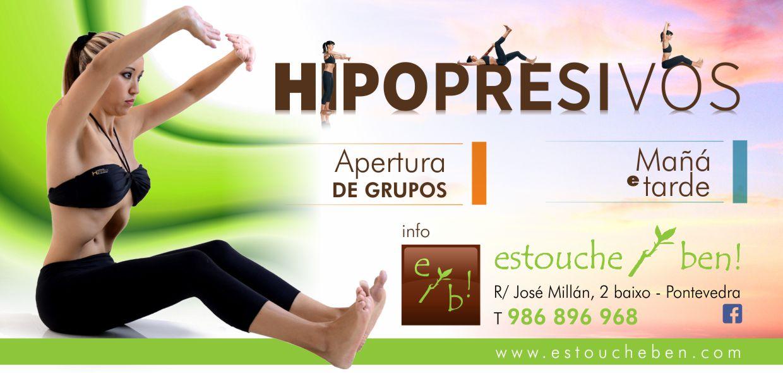 flyers hipopresivos